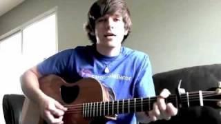 Someone Like You - Adele (Tim Urban Cover)