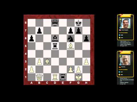 World Chess Championship 2012   Game 4   Gelfand vs Anand