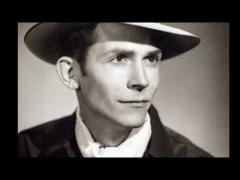 Hank Williams Sr...