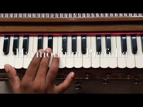 हिन्द देस के निवासी , hind des ke nivasi notation on Harmonium