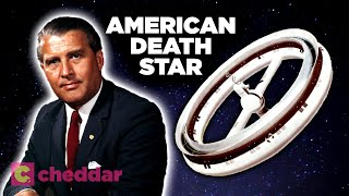 The Cold War Plan For A U.S. Death Star - Cheddar Explores