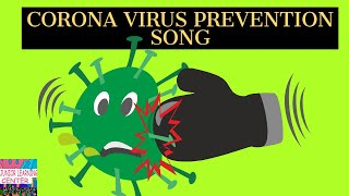 Ko Ko Corona Song for Kids  Safety Measures for Coronavirus  Fight back Corona Song
