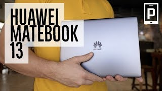Huawei MateBook 13 Review - Small, Powerful, Decent Price!