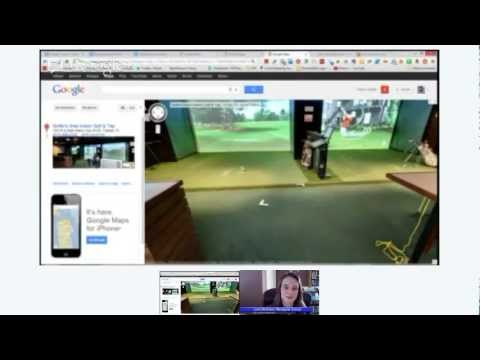 Dean Vallejo - Google Trusted Photographer & Julie McAdoo - Navigate Social Media