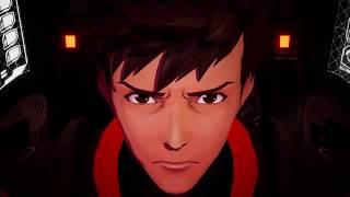 Daemon X Machina (Switch) Trailer  Nintendo Direct September 2018