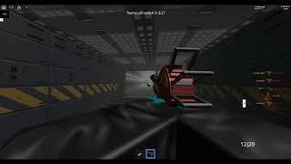 Roblox- survivre et tuer les tueurs dans la zone 51 (oui je joue encore à ce jeu)