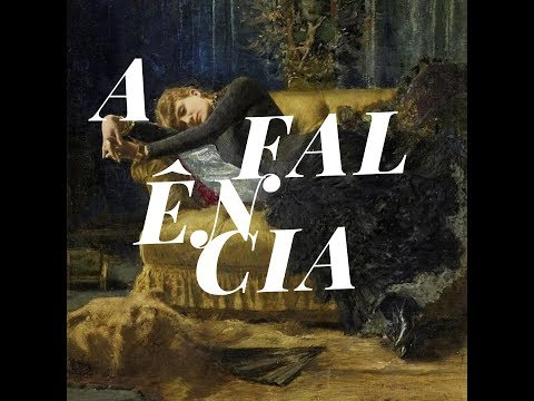 "S01EP06 - ""A falência"", de Júlia Lopes de Almeida (1901)"