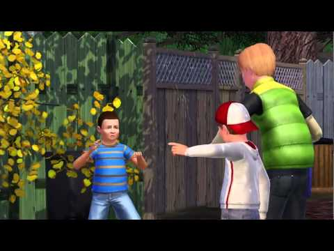 The Sims 3 Animali & Co. Trailer HD