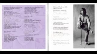 Ballad of Sir Frankie Crisp (Let it roll) George Harrison