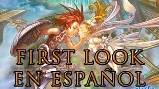 FlyFF Online Gameplay/Comentario en Español