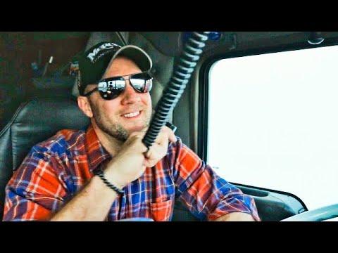 CB Radio Talk | Smokey and the Bandit Style 😎
