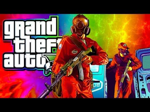 GTA 5 Heists - STEALTH MISSION!