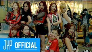 "Download TWICE ""Like OOH-AHH(OOH-AHH하게)"" M/V"