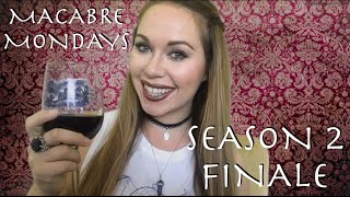 MACABRE MONDAYS S2 FINALE- THE QUEEN MARY