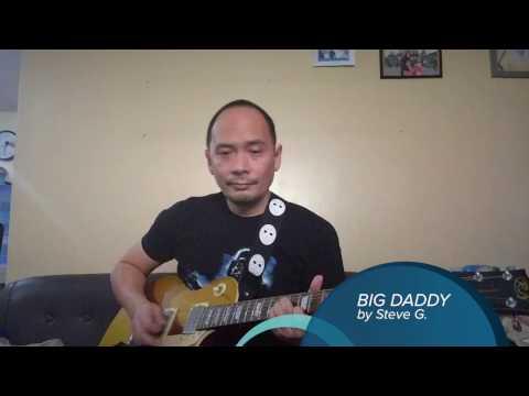 Big-Daddy (Celtics) Cover by Steve