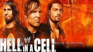 WWE Hell in a Cell 2013 Custom Theme Song -