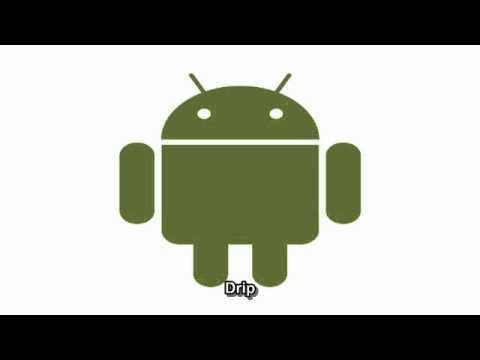 Android Gingerbread (Cyanogenmod 7) notification sounds