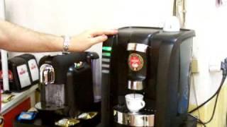 מכונת קפה למשרד פודים קופי בר SGL