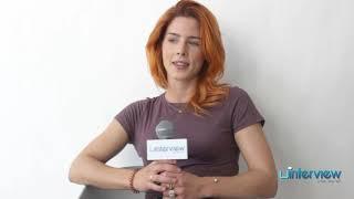 Emily Bett Rickards On 'Arrow'