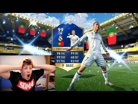 THESE PACKS WILL GO DOWN IN HISTORY!!! -  FIFA 17