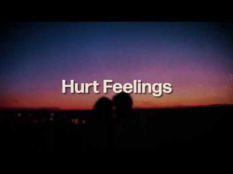 Larry Fleet - Hurt Feelings (Lyric Video)