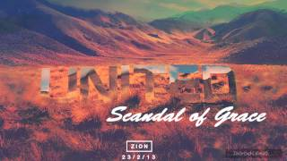Baixar Hillsong United - ZION - Scandal of Grace