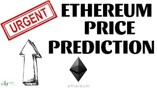 Ethereum (ETH) Price Prediction - The Latest