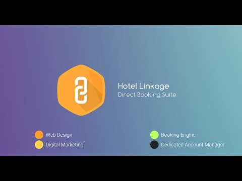 Hotel Linkage | Direct Booking Suite