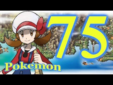 Pokemon Soul Silver Walkthrough Part 75 Ds Route 12