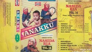 Nasida Ria Vol.14 - Anakku /Full Album