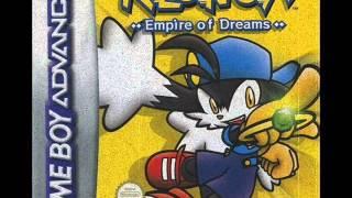 Klonoa - Empire of Dreams Final boss (Bagoo) Soundtrack extended version