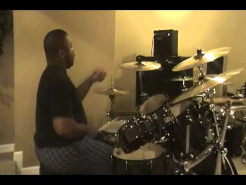 Jay Z   What more can I say Drum Cover Krash