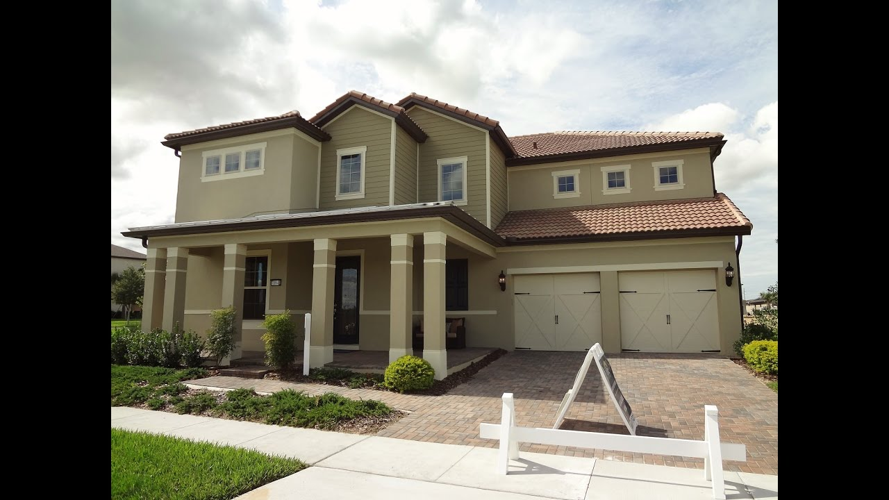 winter garden new homes lakeview pointe by pulte homes seaside