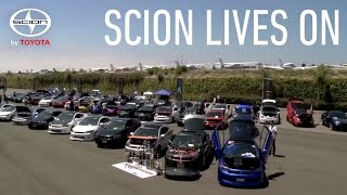 Scion Lives On | Owners