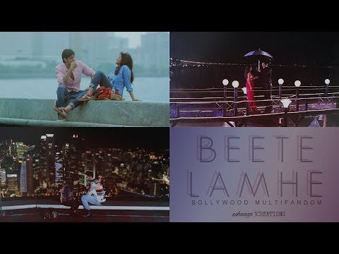 Bollywood Multifandom // Aaj Bhi Jab Woh Pal ...