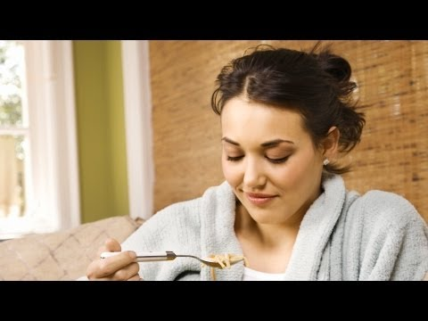 What Causes a Sleep Eating Disorder?   Eating Disorders