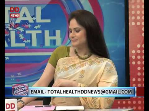 Total Health: Common Eye Problems | 11/06/2017