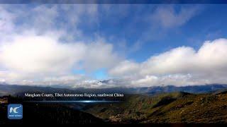 Tales of Tibetans: Jingling fades away