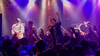 【LIVE】NUBO-2018.03.10-渋谷A.V.E.S.T
