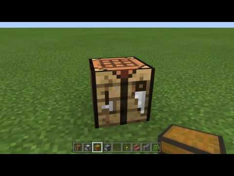 how-to-craft-spruce-wood-planks