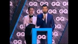 Полная версия премии «GQ Человек года 2013»
