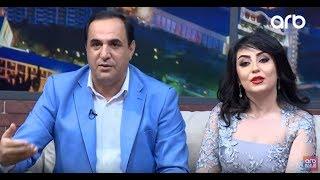 Manaf Agayev kiminle esq yasayir? - Sayqa ile bu axsam - 19.02.18 - Anons - ARB TV