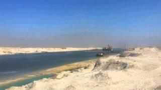New Suez Canal 6 Ramadan 2015