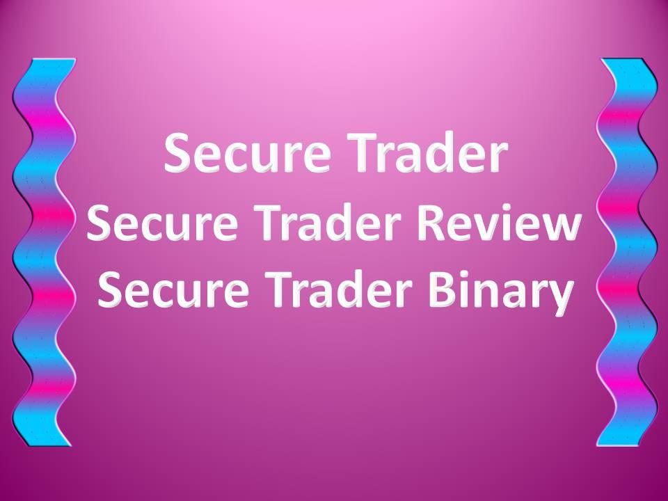 Ultra binary trader reviews