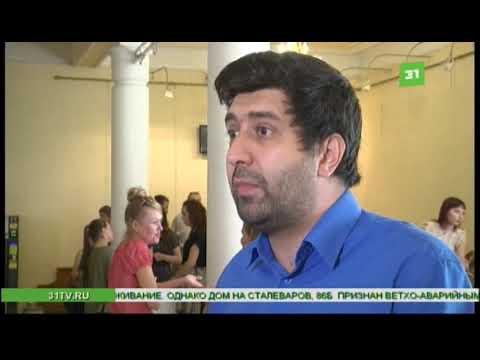 Камерный театр набирает в труппу «артистов из народа»