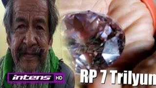 Heboh Keaslian Berlian Seharga 7 Trilyun - Intens