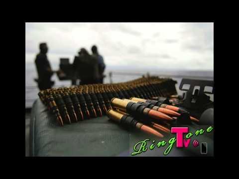 Machine Gun Sound - Ringtone