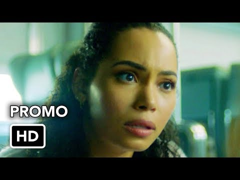 """Charmed 2x03 Promo """"Careful What You Witch For"""" (HD)"""