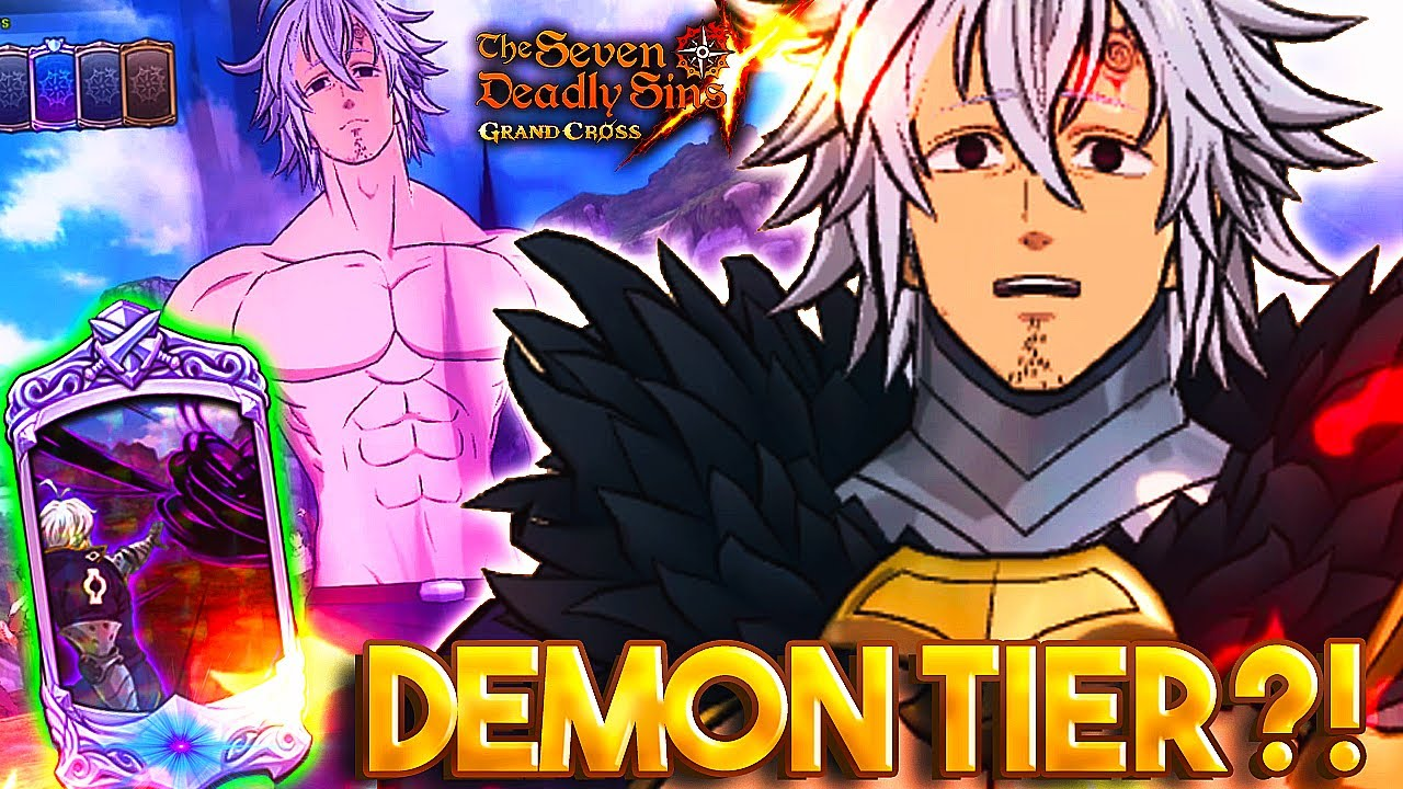 HE IS THE GOD OF PVP ONCE AGAIN!!! GLOBAL ESTAROSSA PVP SHOWCASE! | Seven Deadly Sins: Grand Cross