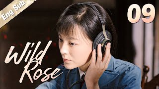 [ENG SUB] Wild Rose 09 | Romantic Suspense Drama, Eye-candy Agents